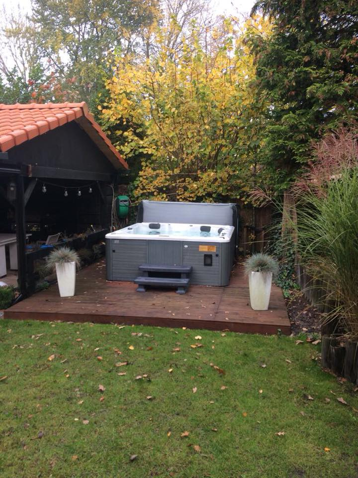 Jacuzzi Emmeloord