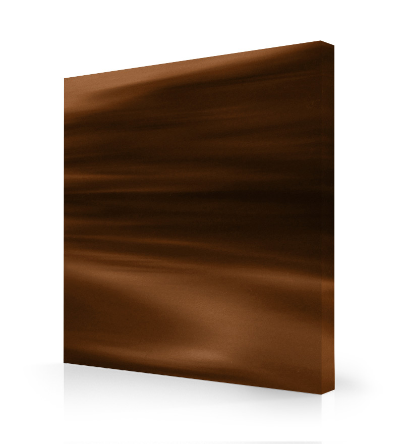 Aristech kleur - Mayan Copper