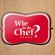 Wie is de Chef